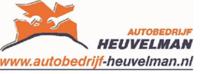 Autobedrijf Heuvelman logo