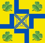 Rijschool Het Klaverblad logo