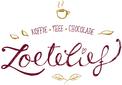 Koffie- en theewinkel Zoetelief logo