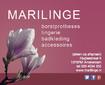 Marilinge borstprotheses & lingerie logo