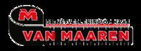 Slotenmaker van Maaren logo