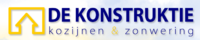 Konstruktie Kozijnen De logo