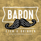 Baron Eten & Drinken logo