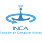 iNCA Telecom en Computer Kliniek logo