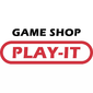Gameshop Play-It logo