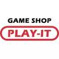 Gameshop Play-It logo
