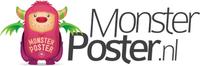 MonsterPoster logo