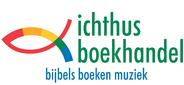 Ichthusboekhandel logo