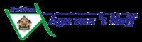 Age van 't Hoff 2 wielers logo