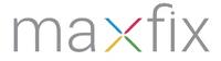 MaxFix logo