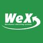 WeX B.V. logo