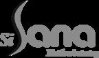 Sisana huidverbetering logo