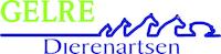 GELRE Dierenartsen logo
