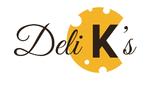 Deli K's logo