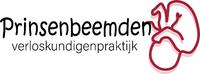 Prinsenbeemden Verloskundigen logo