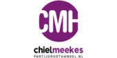 Cash & Carry en Partijgroothandel logo