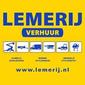 Lemerij Verhuur B.V. logo