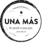 Una Más logo