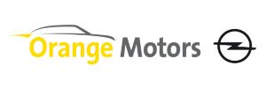 Orange Motors logo