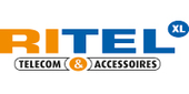RITEL XL HULST STATIONSWEG logo