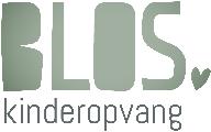 BLOS kinderopvang logo