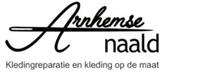 Kledingreparatie Arnhemse Naald logo