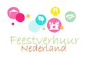 Feestverhuur Nederland logo