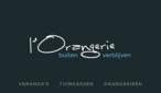l'Orangerie buitenverblijven logo