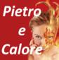 Pietro e Calore logo