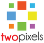 Twopixels logo