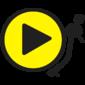 DJ School Utrecht logo