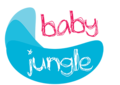 Baby Jungle.bv logo
