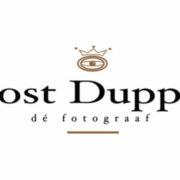 Joost Duppen de fotograaf logo