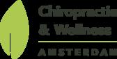 Amsterdam Chiropractie & Wellness logo