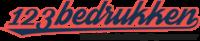 123bedrukken.nl logo