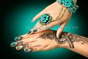 Bijoux Queen & Henna Art (Ladies Only) logo
