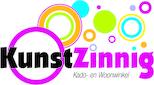 KunstZinnig logo