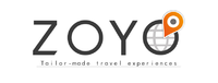 Zoyo Travel logo
