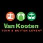 Van Kooten Tuin & Buiten leven logo