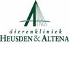 Dierenkliniek Heusden en Altena logo