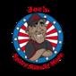 Joe's Spare Ribs Nieuwegein logo