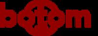 Botom International logo