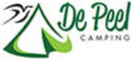 Camping De Peel logo