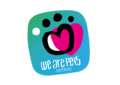We Are Pets Amsterdam logo
