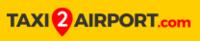 Taxi2Airport.com/nl logo
