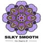 SILKY SMOOTH logo