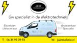 J&W Installatietechniek logo