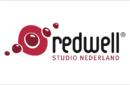 Redwell Studio Nederland logo