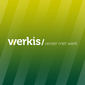 Werkis / verder met werk logo