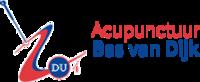 Acupunctuur Bas van Dijk logo